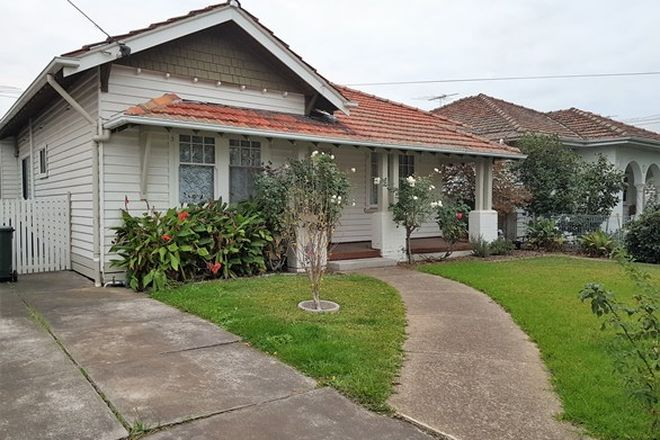 Picture of 71 Home  Road, NEWPORT VIC 3015