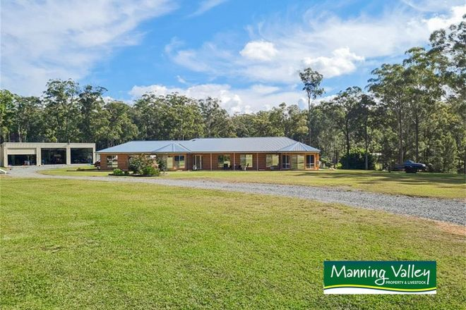 Picture of Corner Factory Road & Manning Point Road, MITCHELLS ISLAND NSW 2430