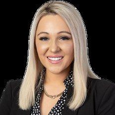 Stephenie Exton, Sales representative