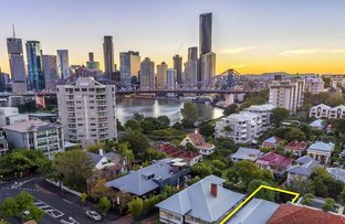Picture of 3/31 Balfour Street, New Farm QLD 4005
