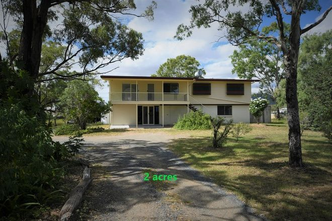 Picture of 52538 Burnett Highway, BOULDERCOMBE QLD 4702