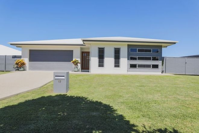 Picture of 17 Grangewood Avenue, RICHMOND QLD 4740