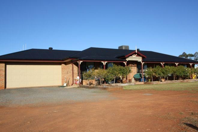 Lot 18 Lerida Road, COBAR NSW 2835