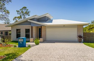 Picture of 53 Codrington Circuit, Pacific Pines QLD 4211