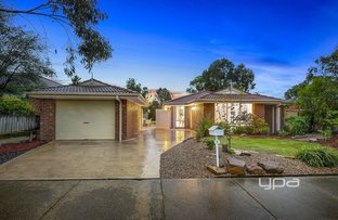 Picture of 2 Hobson Court, Sunbury VIC 3429