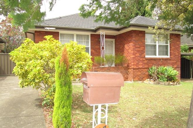 Picture of 11 Foyle Ave, BIRRONG NSW 2143