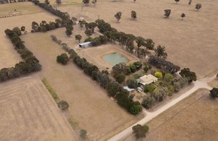 Picture of 379 Robbins Road, Boralma VIC 3682
