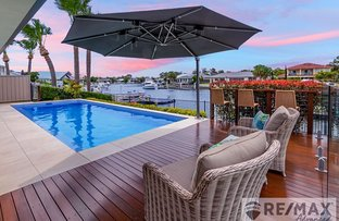 Picture of 3 Baza Place, Banksia Beach QLD 4507
