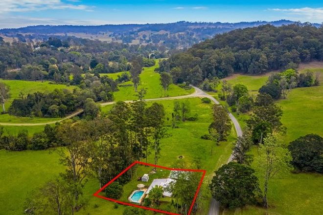 Picture of 267 Moroney Road (267 Back Creek Road), BENTLEY NSW 2480