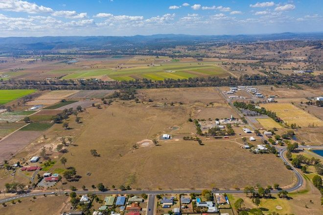 Picture of Lot 104 Clarendon Road, LOWOOD QLD 4311