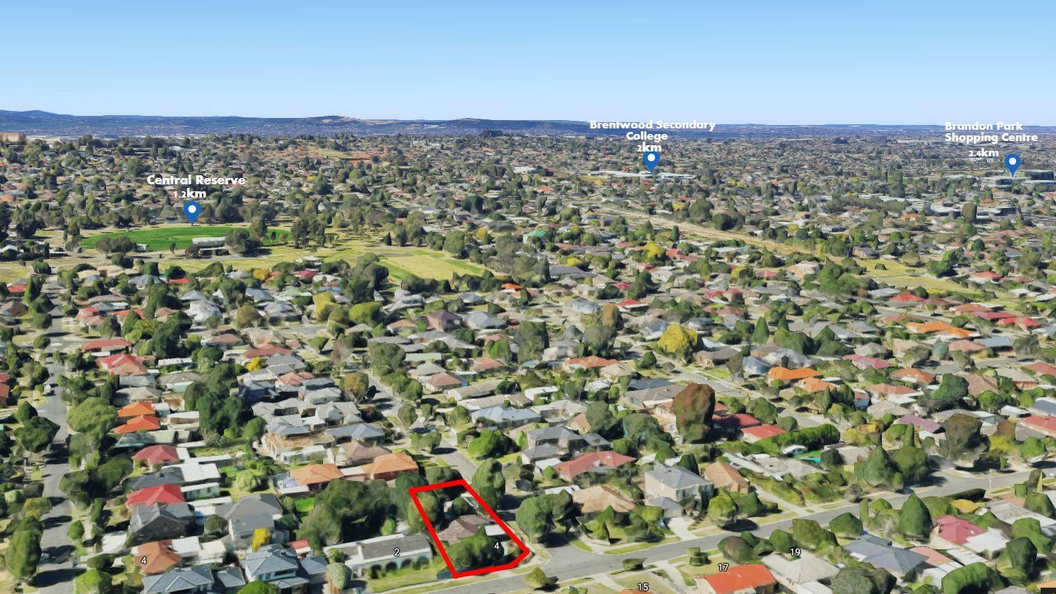 4 Kauri Grove, Glen Waverley VIC 3150, Image 2