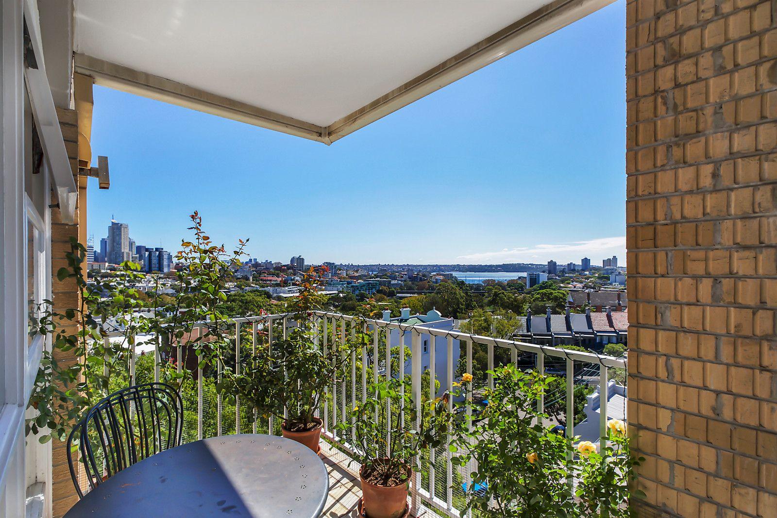 52/21 Duxford Street, Paddington NSW 2021, Image 0