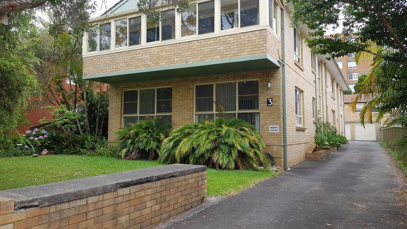 1/3 Parramatta Street, Cronulla NSW 2230, Image 0
