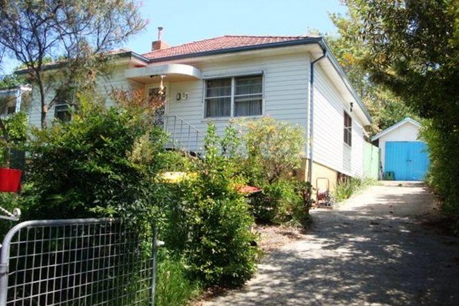 Picture of 13 William Avenue, CAMDEN NSW 2570