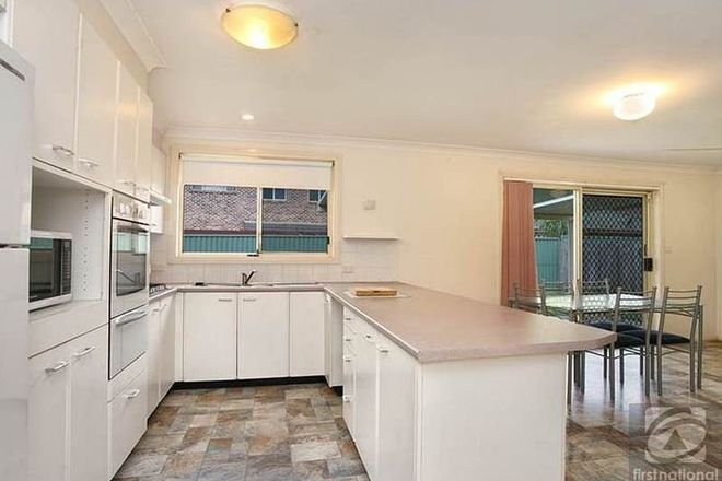 Picture of 8 Hobbs Street, BLIGH PARK NSW 2756