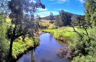 Picture of 527 Sandy Creek Road, Mccullys Gap NSW 2333