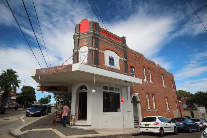2/110 Audley Street, Petersham NSW 2049, Image 0