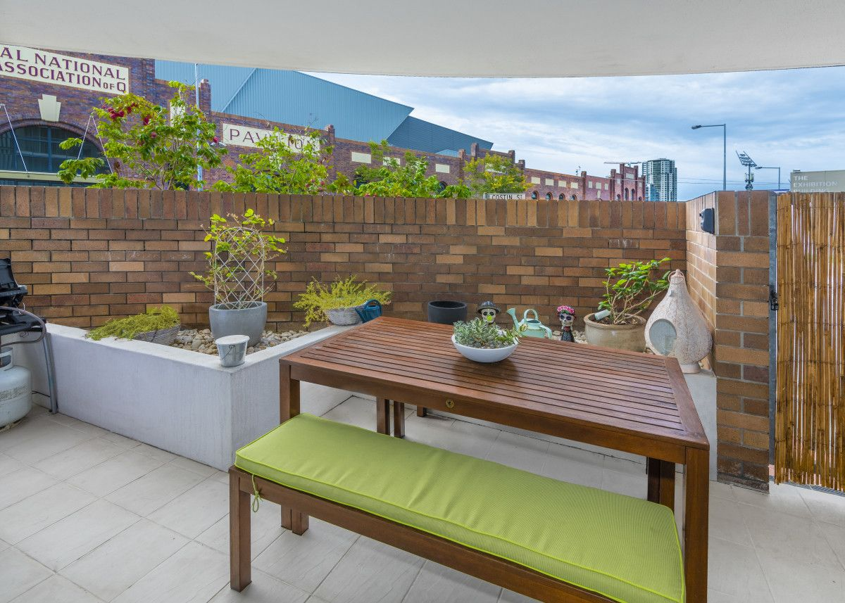 14/587 Gregory Terrace, Fortitude Valley QLD 4006, Image 0