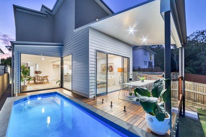 Picture of 19 Vera Street, INDOOROOPILLY QLD 4068