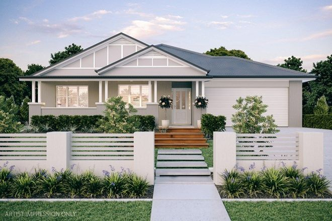 Picture of Lot 730 Raff Road, CABOOLTURE SOUTH QLD 4510