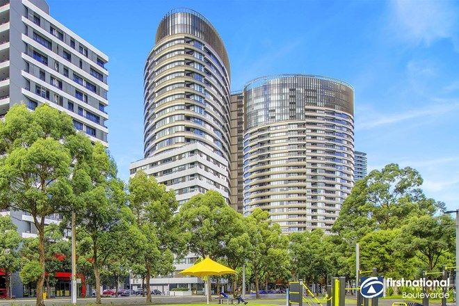 Picture of 306/7 Australia Avenue, SYDNEY OLYMPIC PARK NSW 2127