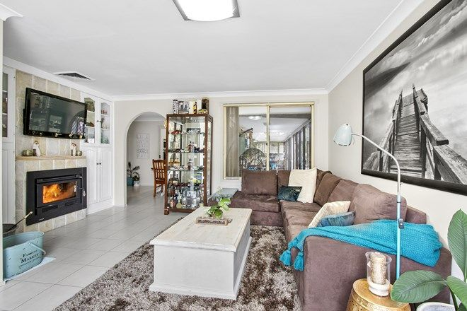 Picture of 18 Sirius Road, BLIGH PARK NSW 2756
