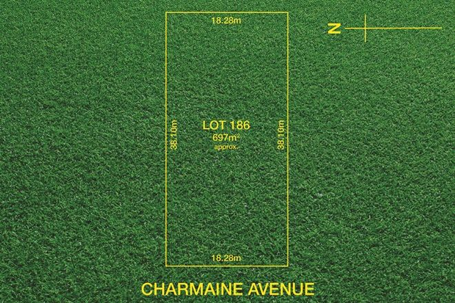 Picture of 38 Charmaine Avenue, PARA VISTA SA 5093