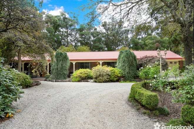Picture of 515 Little Yarra Road, GLADYSDALE VIC 3797