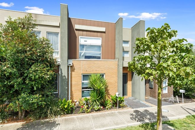 Picture of 4 Palmero Street, EPPING VIC 3076