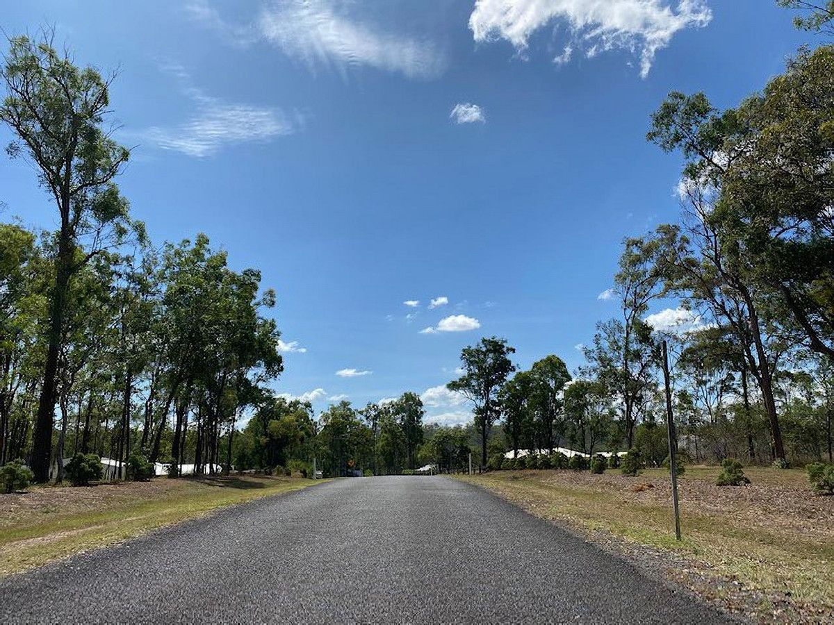 Lot 56 Abington Heights Estate, North Isis QLD 4660, Image 2
