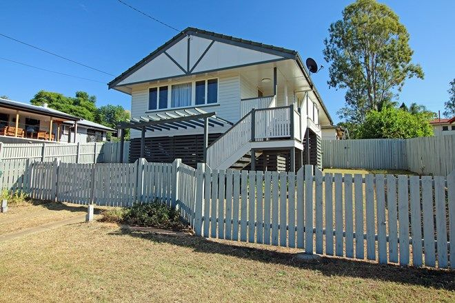 Picture of 32 Wentworth Street, LEICHHARDT QLD 4305