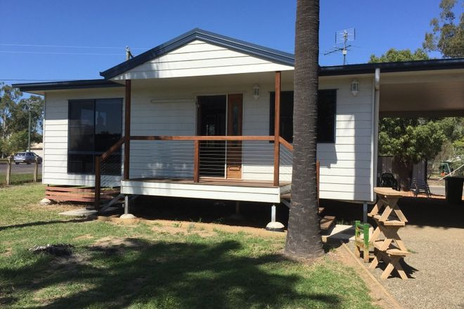 Picture of 1/84-86 Northern Road, ROMA QLD 4455