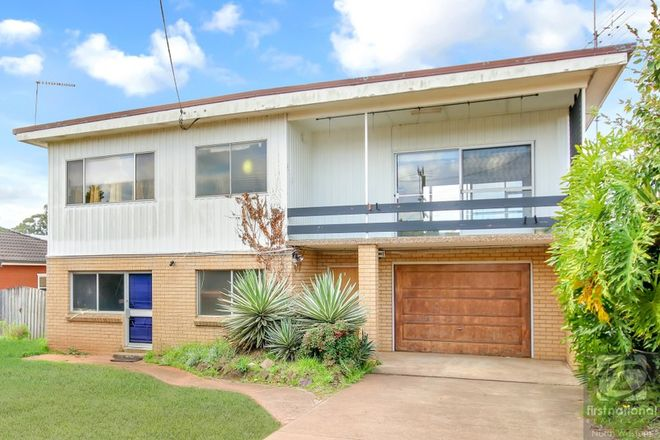 Picture of 99 Richmond Road, BLACKTOWN NSW 2148