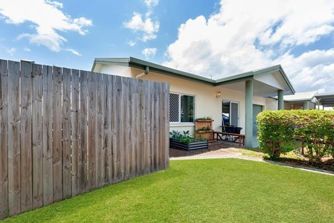 Picture of 1/17 Ingham Court, MOOROOBOOL QLD 4870