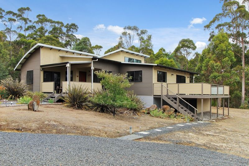 10 Black Wattle Road, Acacia Hills TAS 7306, Image 0