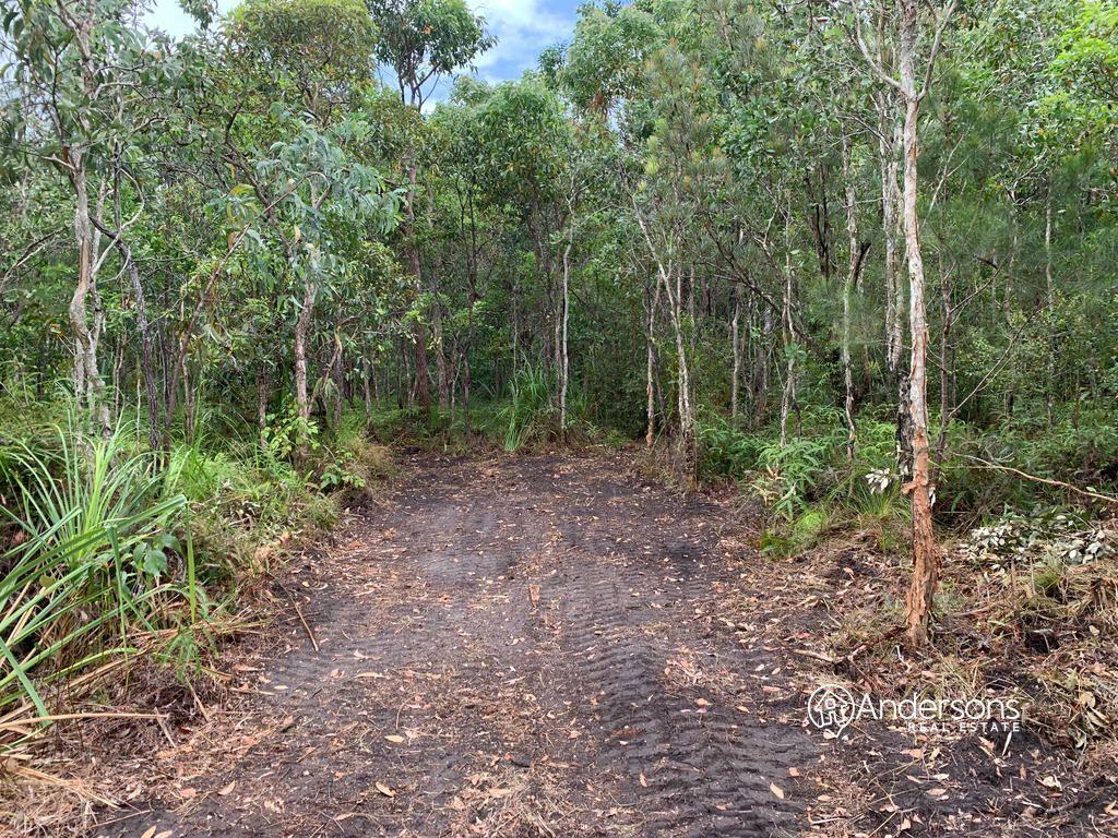 Lot 28 Mcintosh Road, East Feluga QLD 4854, Image 2
