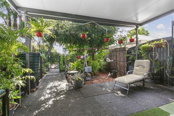 Picture of 3/160 Pine Street, WYNNUM QLD 4178