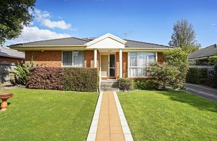 Picture of 1/6 Summit Road, Burwood VIC 3125