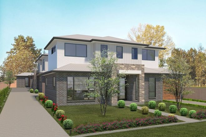 Picture of 38 Pasley Street, SUNBURY VIC 3429
