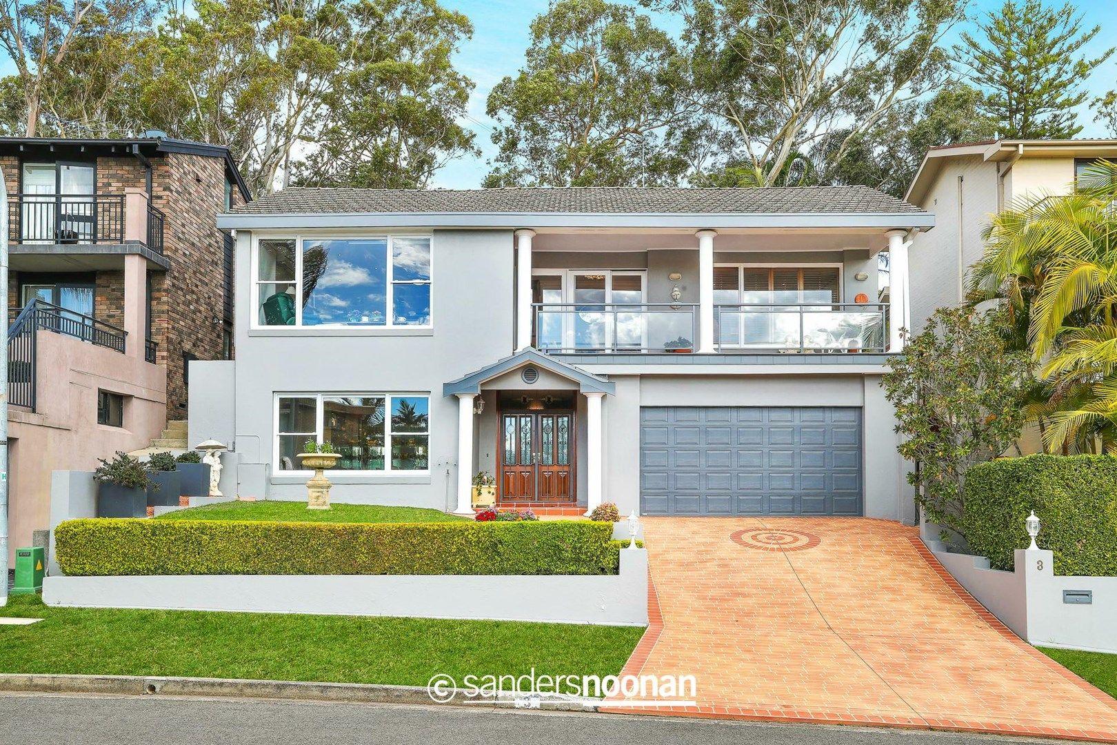 3 Tallowwood Avenue, Lugarno NSW 2210, Image 0