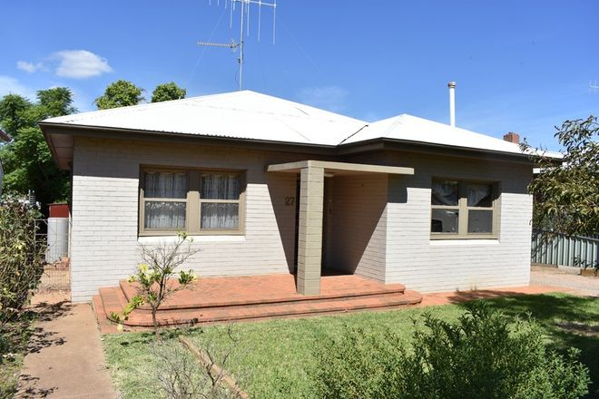 Picture of 27 Mitchell Street, PARKES NSW 2870