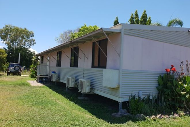 Picture of 46 Col Kitching Drive, KARUMBA QLD 4891