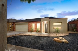 Picture of 13 Arjun Avenue, Melton West VIC 3337