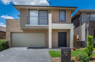 Picture of 16 Northbourne Drive, Marsden Park NSW 2765