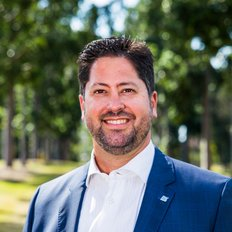 Craig Sharp, Sole Director - Principal