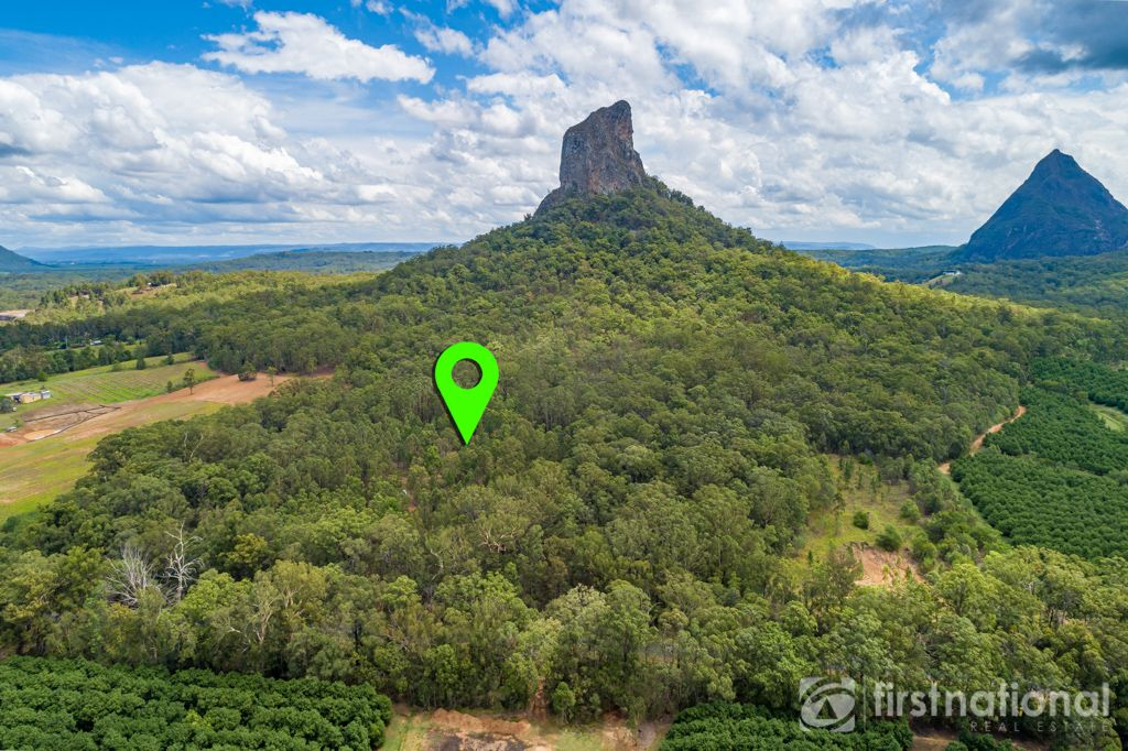 Lot 6 OLD GYMPIE ROAD, Glass House Mountains QLD 4518, Image 0