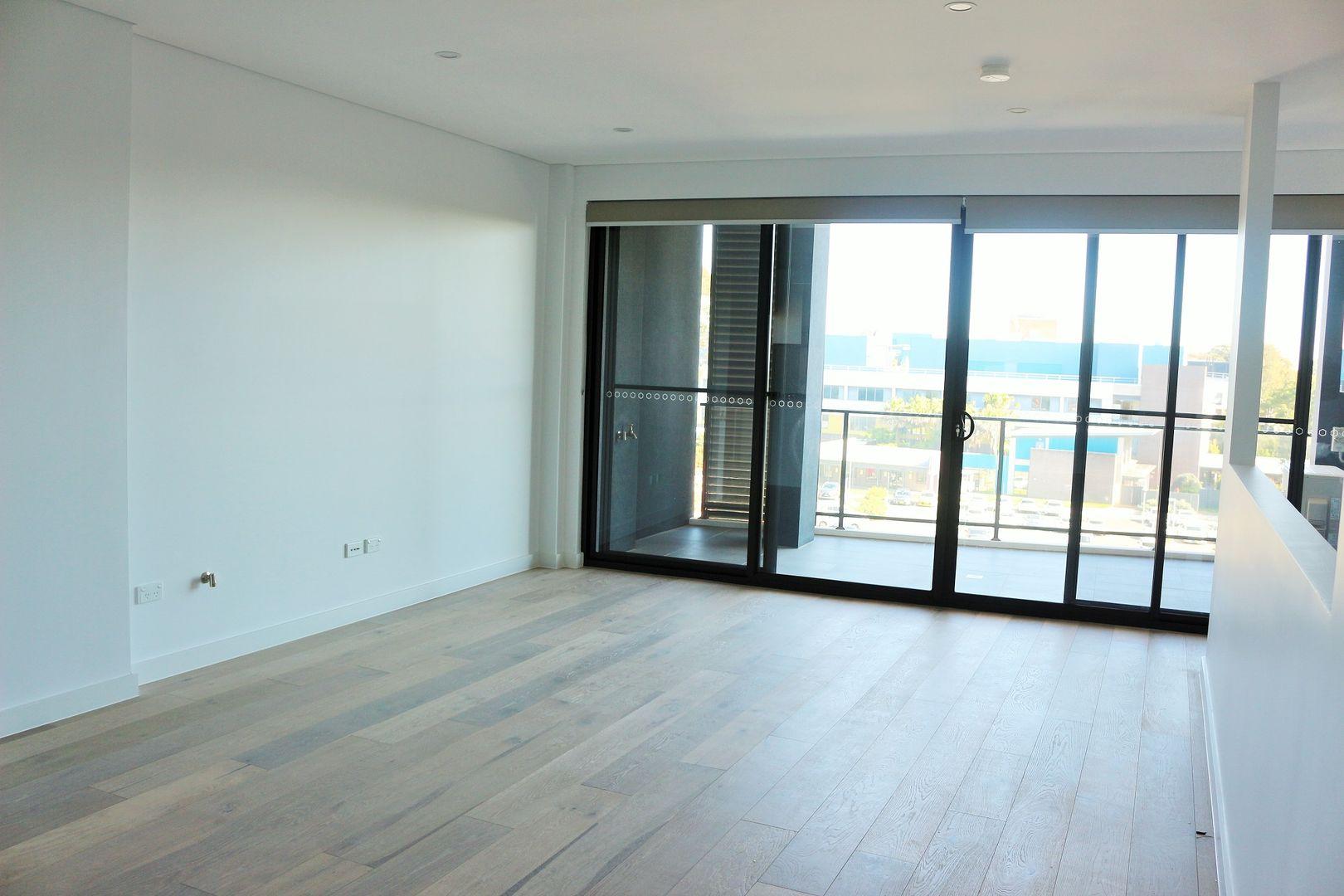 508/315 Taren Point Road, Caringbah NSW 2229 - Apartment