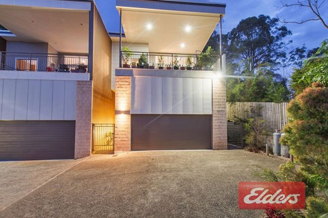 Picture of 12/26-28 Laughlin Street, KINGSTON QLD 4114
