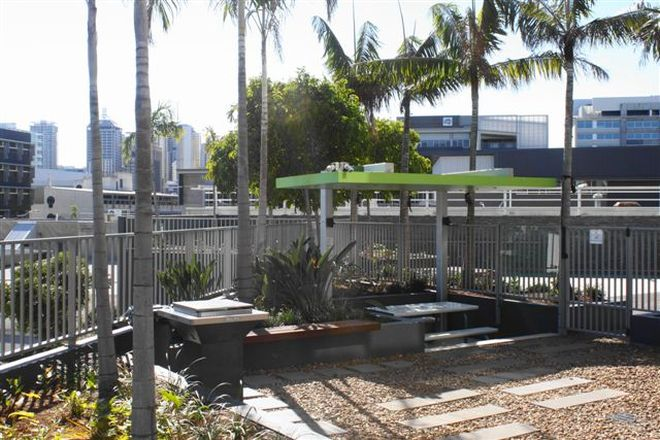 Picture of B/62 CORDELIA STREET, SOUTH BRISBANE QLD 4101