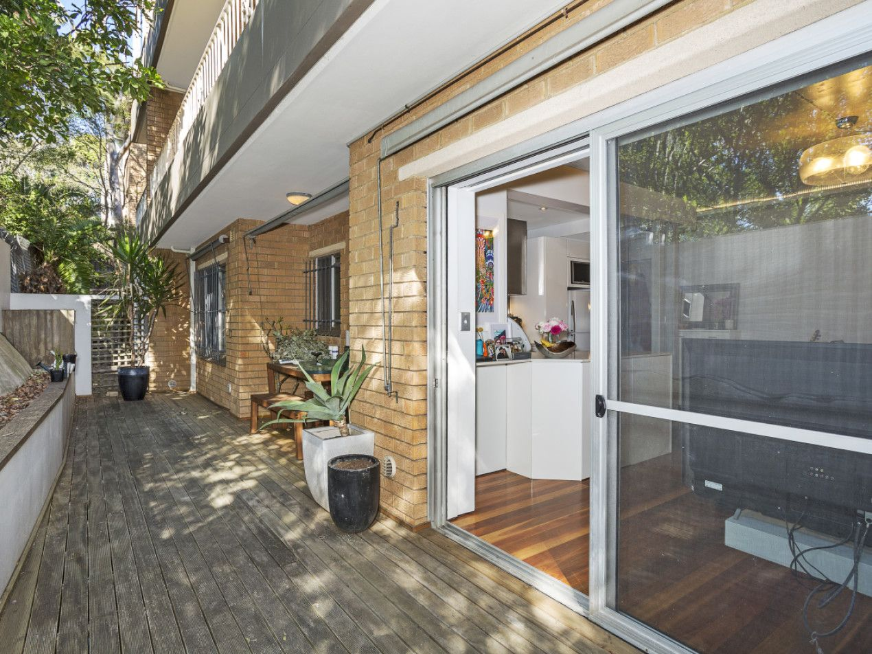 Unit 2/247-249  Ernest Street, Cammeray NSW 2062, Image 0